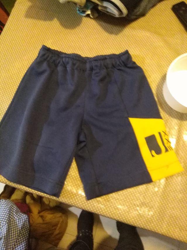 pantalon chandal colegio Juan XXIII
