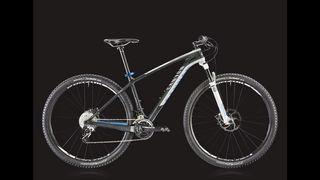 Bicicleta de montaña MTB CANYON GRAND CANYON