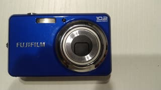 camara de fotos digital fujifilm