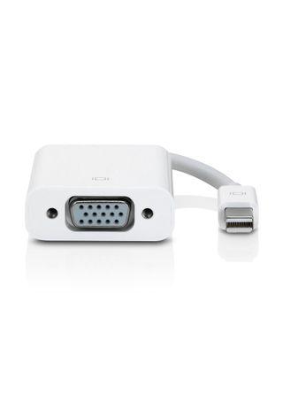 Adaptador de Mini DisplayPort a VGA