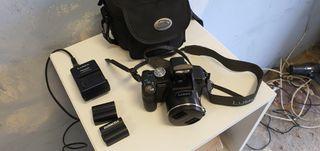Camara Digital Semi-Reflex LUMIX DMC-FZ28