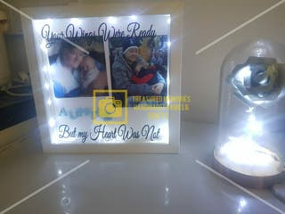 PERSONALISED FRAMES MOTHERS DAY, SPECIAL OCCASIONS