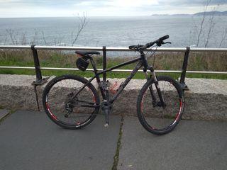 bici montaña mmr kuma 27,5