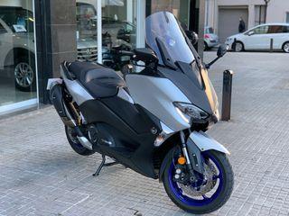 Yamaha Tmax SX 530cc 2017