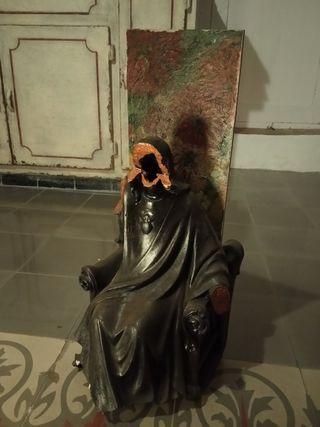 arte religioso antiguo
