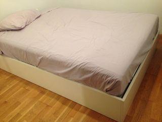 Canapé abatible para cama ikea