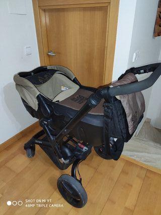 carrito bebe jane