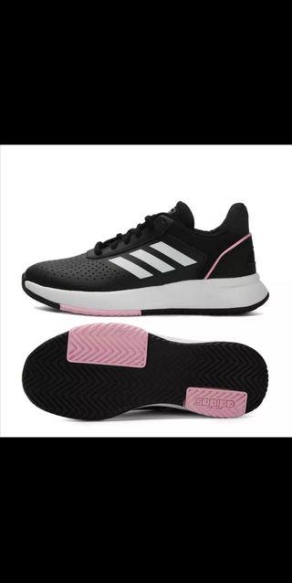 (NUEVAS) Zapatillas adidas courtsmash