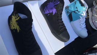 Zapatillas Calvin Klein Andy Warhol