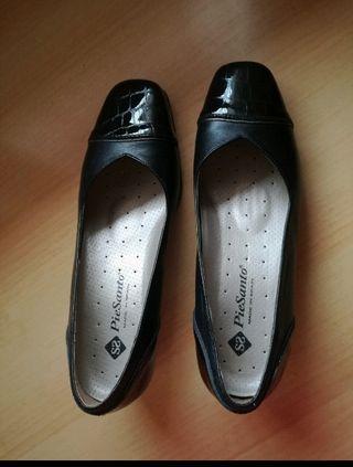 Zapatos señora