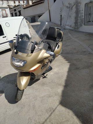 BMW 1200cc