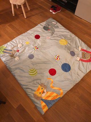 Alfombra actividades bebe IKEA de segunda mano por 6 </p></div> <!--bof Product URL --> <!--eof Product URL --> <!--bof Quantity Discounts table --> <!--eof Quantity Discounts table --> </div> </dd> <dt class=