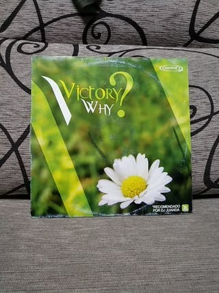 victory - why