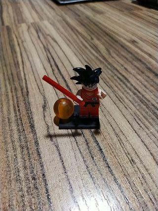 Goku Lego