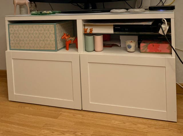 Mueble de tele IKEA