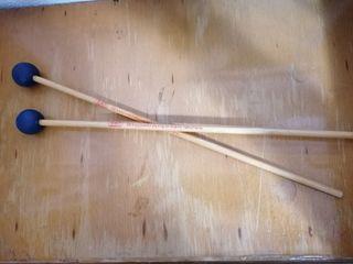 Baquetas Xilófono