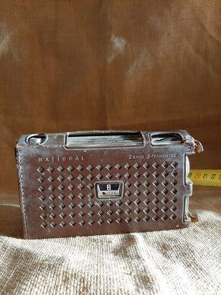 radio antigua para reparar