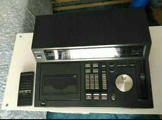 reproductor de cd technics