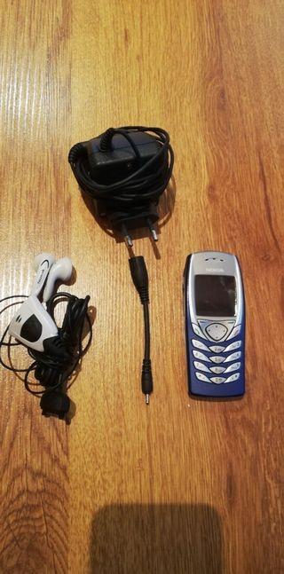 Antiguo Nokia 6100
