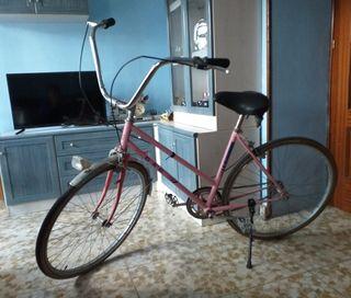 """Bicicleta GAC de Paseo 26"""""""