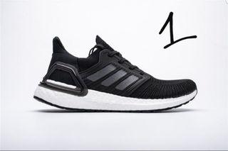 Adidas Ultra Boost 20 TIEMPO LIMITADO