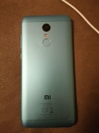 SE VENDE Xiaomi redmi 5 plus