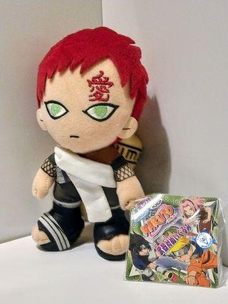 Naruto - Muñeco GAARA (20cm)