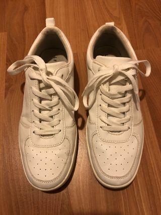 Zapatillas lefties