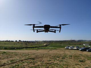 Grabacion de videos y fotografía aérea con dron