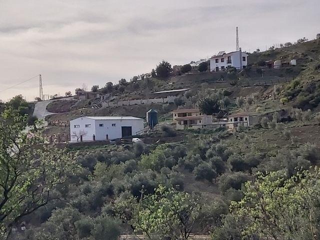 Casa en venta (Casabermeja, Málaga)
