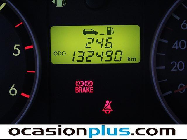 Hyundai Getz 1.5 CRDi GLS 81 kW (110 CV)