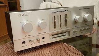 amplificador MARANTZ PM-250