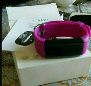 reloj smart band - smart wach - pulsera inteligent