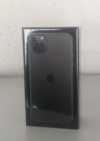 Iphone 11 Pro segunda mano en WALLAPOP