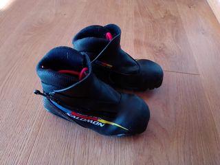 Botas esquí fondo 31,5