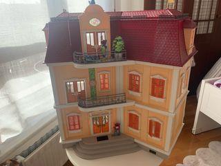 Mi gran casa de muñecas