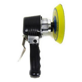 Lijadora Pulidora neumática Roto Orbital Magnum