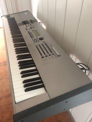OFERTA!!!!!Protector para el piano / síntetisador
