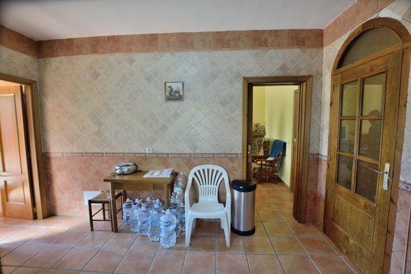 REF: 1274 CHALET INDEPENDIENTE EN VENTA (Arriate, Málaga)