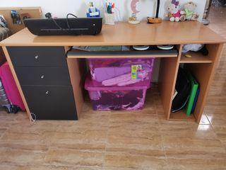 escritorio, oficina