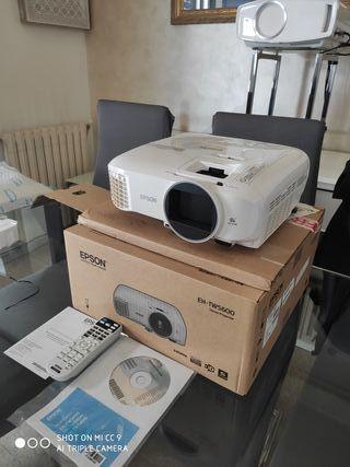 proyector Epson eh-tw5600