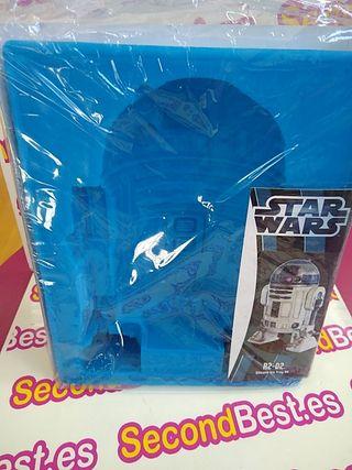 Molde hielo Star Wars R2-D2 nuevo