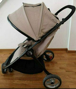 silla de paseo Baby Jogger city lite