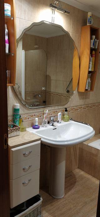 Baño,muebles baño