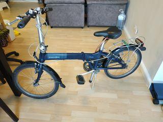 Bicicleta plegable Dahon Vitesse