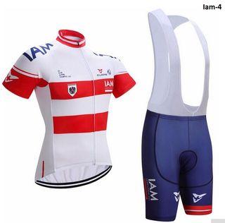 OFERTA: Equipación ciclismo verano Iam-4 t. XL