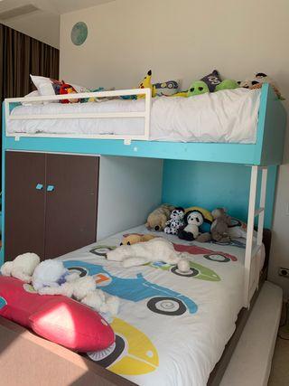 Litera para niños/Bunk bed