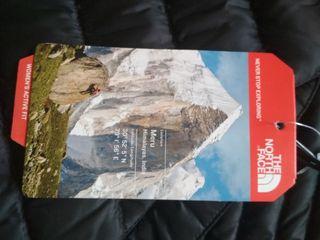 The North Face tonnerro plumifero
