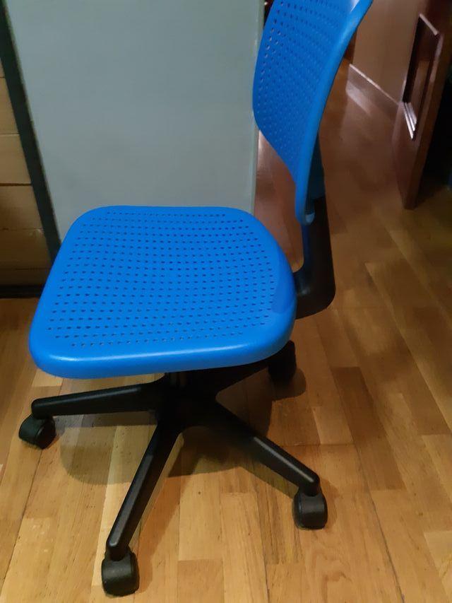 Sillas escritorio