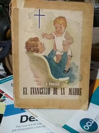El Evangelio de la Madre